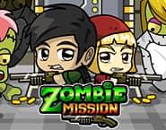 Zombie Mission Online