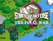 Strategy Defense 3