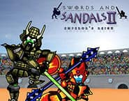 Swords and Sandals 2