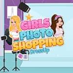 Girls Photoshopping Dressup