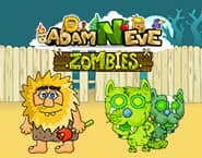 Adam og Eva: Zombier