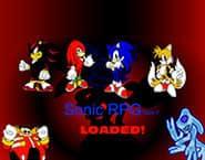 Sonic RPG: Eps 1 Part 2