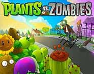 Planter og Zombier