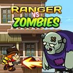Ranger vs Zombies