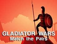 Gladiator Wars: Match the Pairs