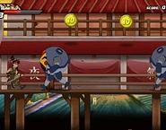 Ben 10 Samurai Adventure