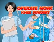 Operate Now: Knee Surgery