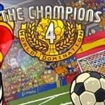 The Champions 4: World