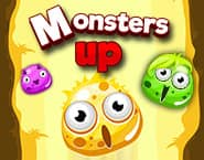 Monsters Up