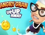 Angry Gran Jump Up