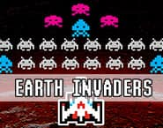 Earth Invaders