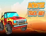 Monster Truck Way