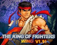 King of Fighters Wing 1.9