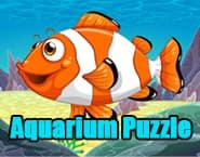 Aquarium Puzzle