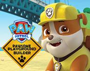 Paw Patrol Playground