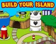 Building an Island