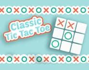 Classic Tic Tac Toe