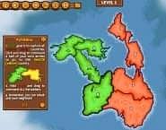 Mainlands Wars